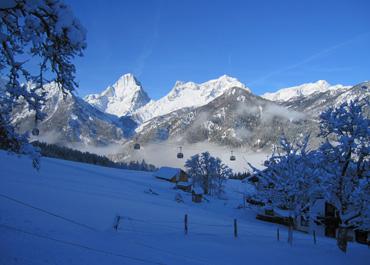 Adventure & Action - Skiregion Hinterstoder - Pyhrn-Priel